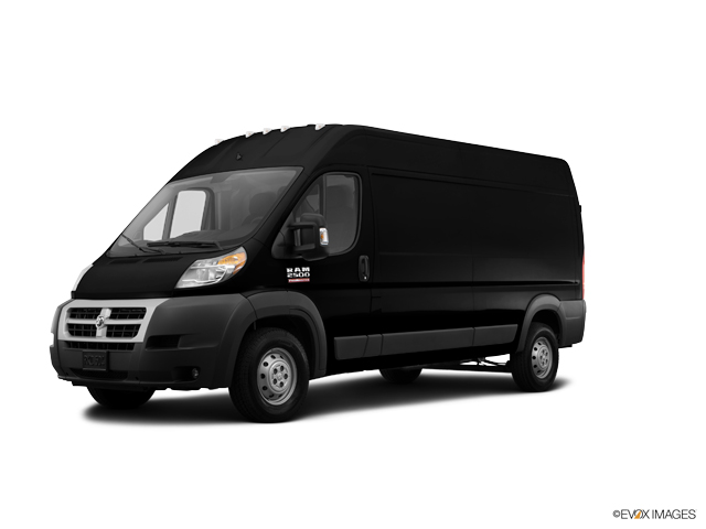 2015 Ram ProMaster Vehicle Photo in Gardner, MA 01440