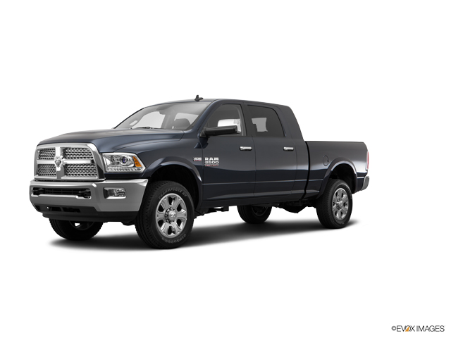 2015 Ram 2500 Vehicle Photo in Oakdale, CA 95361