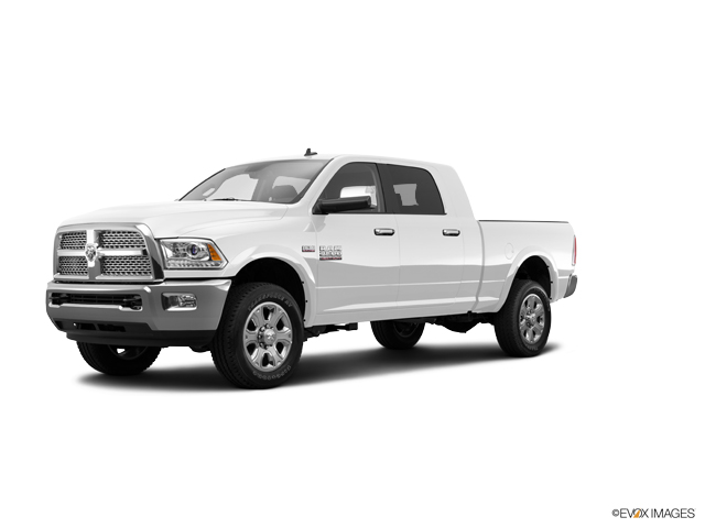 2015 Ram 2500 Vehicle Photo in Killeen, TX 76541