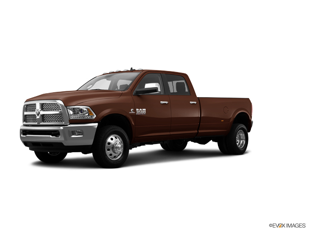 2015 Ram 3500 Vehicle Photo in Warrensville Heights, OH 44128