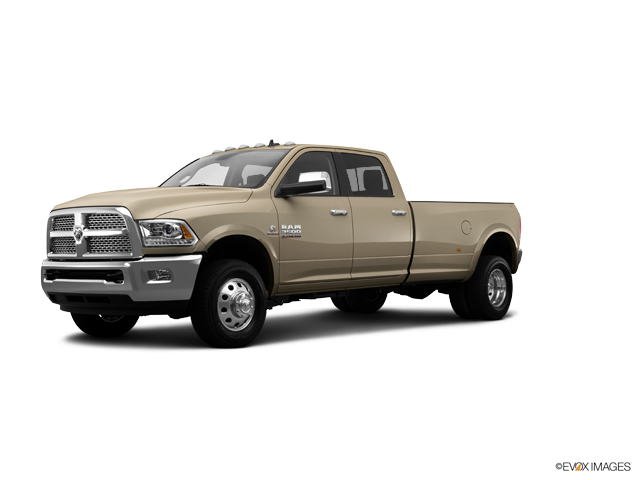 2015 Ram 3500 Vehicle Photo in Kernersville, NC 27284