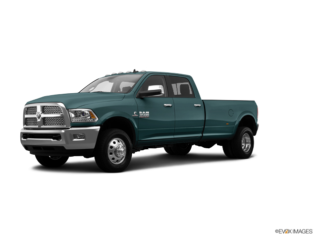 2015 Ram 3500 Vehicle Photo in Colma, CA 94014