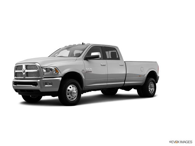 2015 Ram 3500 Vehicle Photo in San Angelo, TX 76901