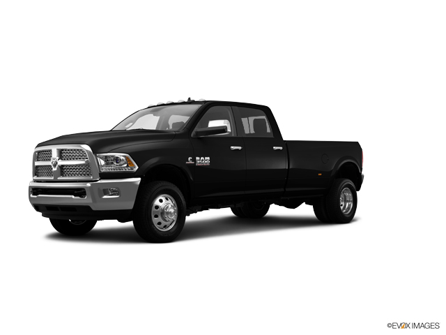 2015 Ram 3500 Vehicle Photo in Colorado Springs, CO 80920