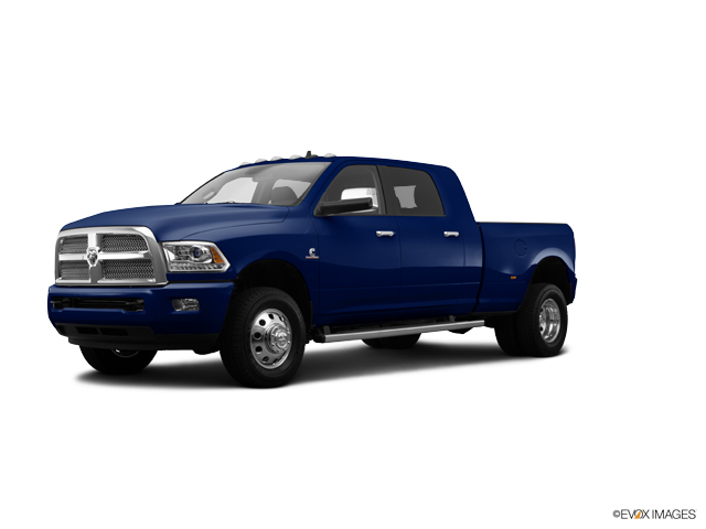 2015 Ram 3500 Vehicle Photo in Willoughby Hills, OH 44092