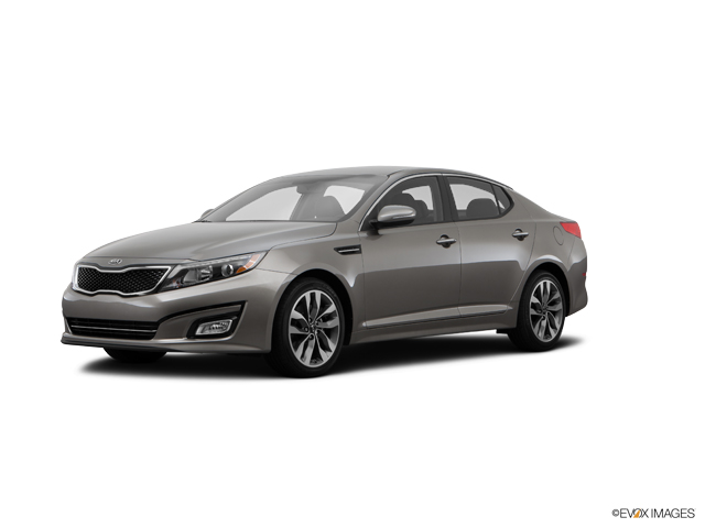 2015 Kia Optima Vehicle Photo in Pittsburg, CA 94565