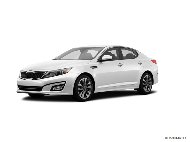 2015 Kia Optima Vehicle Photo in Redding, CA 96002