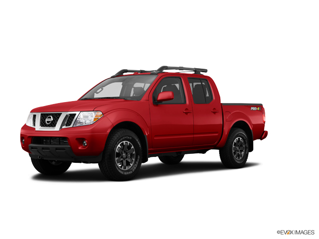 2015 Nissan Frontier Vehicle Photo in West Chester, PA 19382