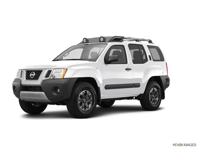 2015 Nissan Xterra Vehicle Photo in Albuquerque, NM 87114