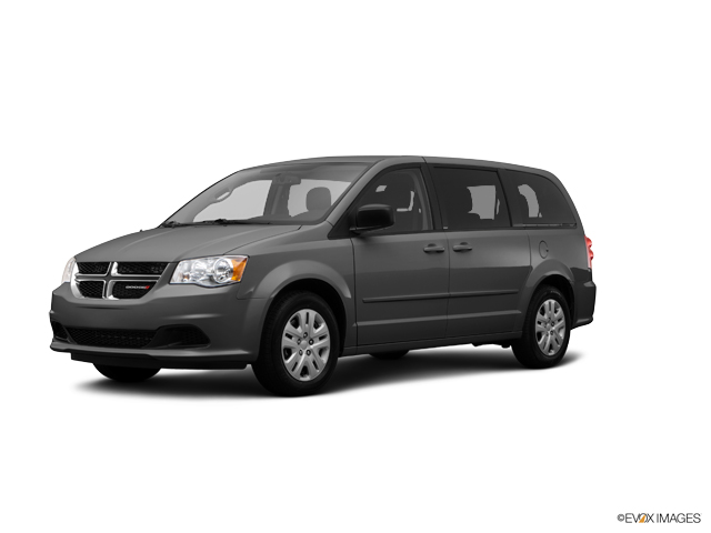 2015 Dodge Grand Caravan Vehicle Photo in Trevose, PA 19053-4984