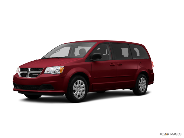 2015 Dodge Grand Caravan Vehicle Photo in Danville, KY 40422