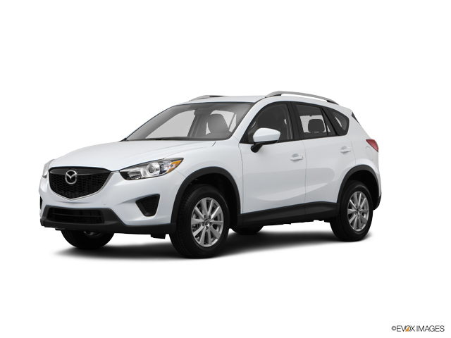 2015 Mazda CX-5 Vehicle Photo in San Antonio, TX 78230