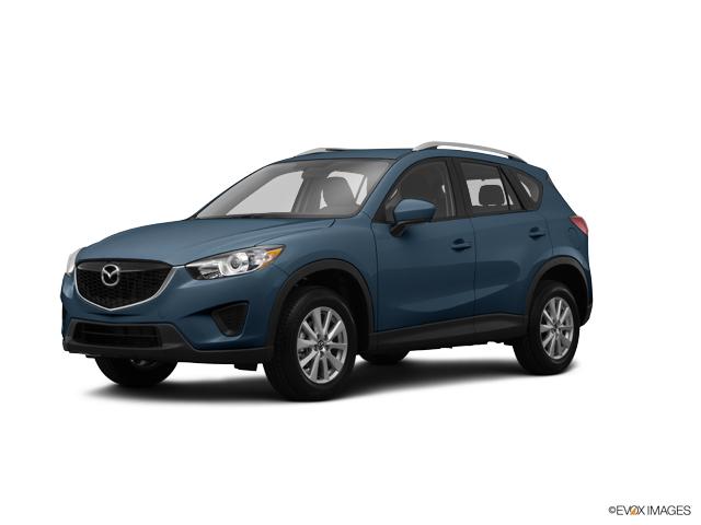 2015 Mazda CX-5 Vehicle Photo in Mission, TX 78572