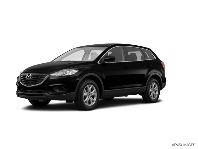 2015 Mazda CX-9 Vehicle Photo in San Antonio, TX 78230