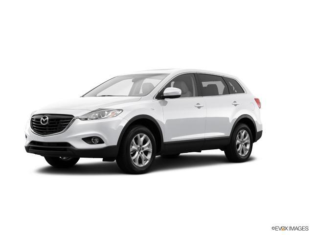 Tacoma Mazda: 2015 Mazda CX-9 Tacoma | Puyallup Mazda: 2015 Mazda CX