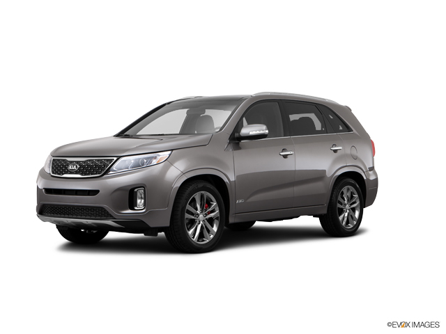 2015 Kia Sorento Vehicle Photo in Abbeville, LA 70510
