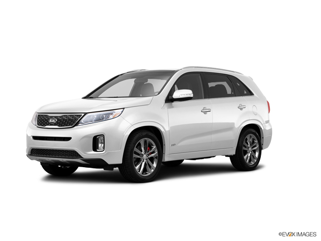 2015 Kia Sorento Vehicle Photo in Tucson, AZ 85705