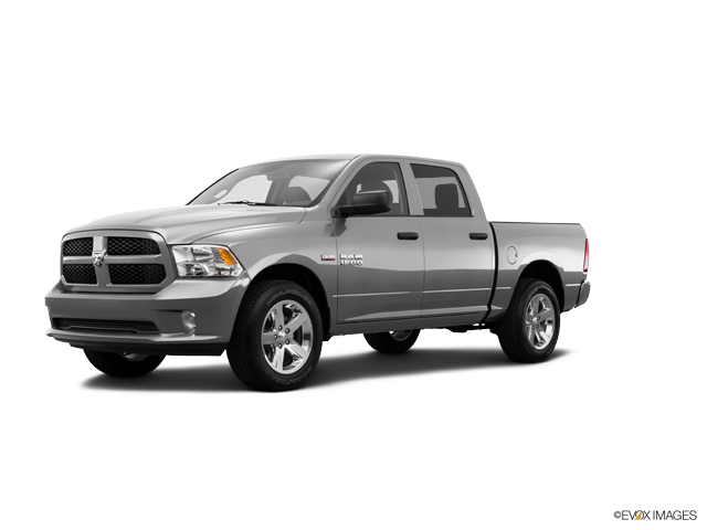 2015 Ram 1500 Vehicle Photo in Kernersville, NC 27284