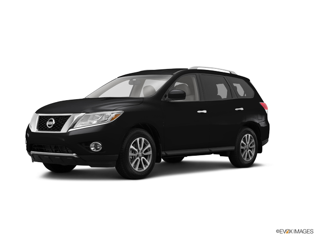 2015 Nissan Pathfinder Vehicle Photo in Colorado Springs, CO 80905