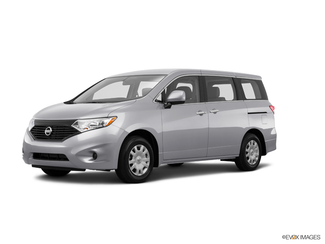 2015 Nissan Quest Vehicle Photo in San Leandro, CA 94577