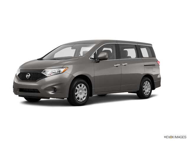 2015 Nissan Quest Vehicle Photo in Gaffney, SC 29341