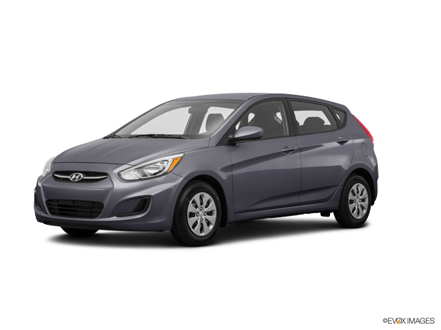 2015 Hyundai Accent Vehicle Photo in Spokane, WA 99207
