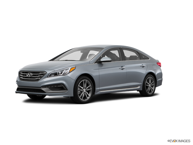 2015 Hyundai Sonata Vehicle Photo in Rome, GA 30161