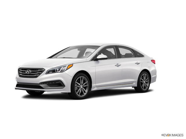 2015 Hyundai Sonata Vehicle Photo in Franklin, TN 37067