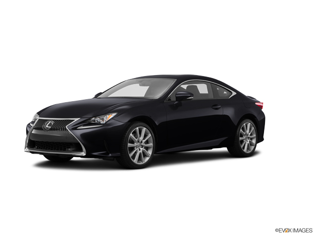 2015 Lexus RC 350 Vehicle Photo in Springfield, MO 65809