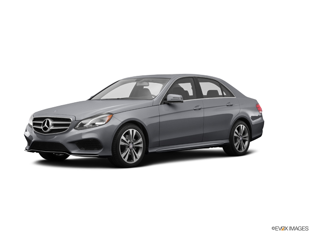 2015 Mercedes-Benz E-Class Vehicle Photo in Portland, OR 97225