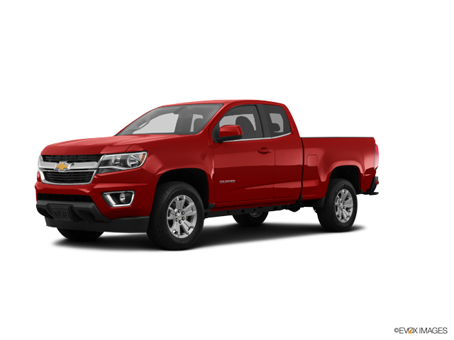 2015 Chevrolet Colorado Vehicle Photo in Farmville, VA 23901