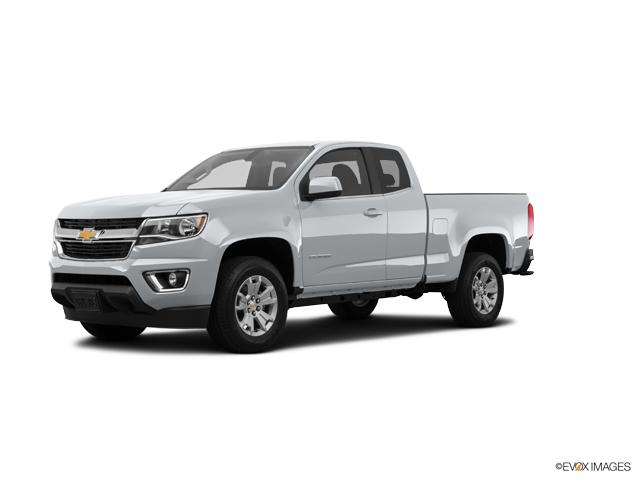 2015 Chevrolet Colorado Vehicle Photo in San Leandro, CA 94577