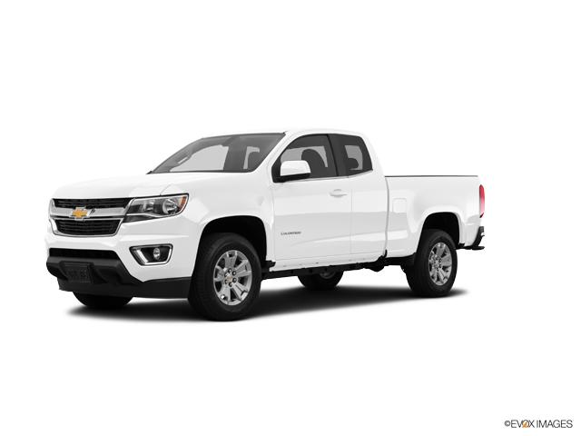 2015 Chevrolet Colorado Vehicle Photo in Saginaw, MI 48609