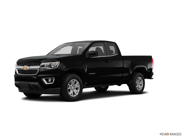 2015 Chevrolet Colorado Vehicle Photo in Gardner, MA 01440