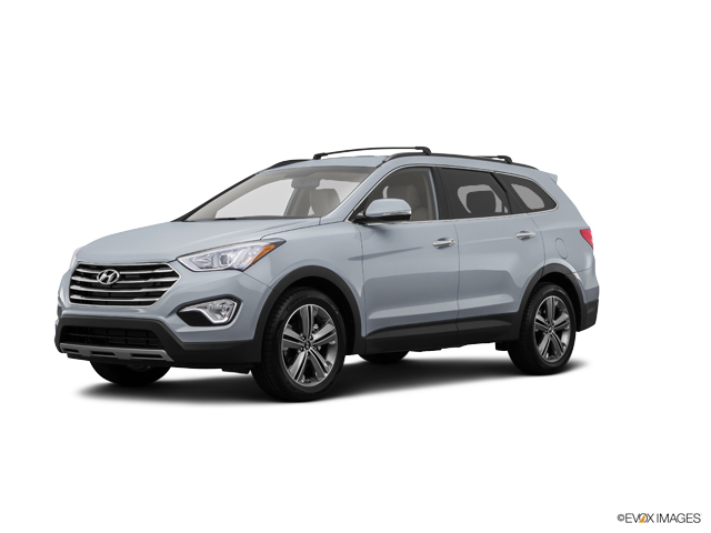 2015 Hyundai Santa Fe Vehicle Photo in Plattsburgh, NY 12901