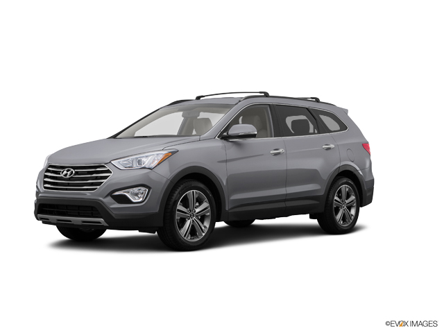 2015 Hyundai Santa Fe Vehicle Photo in Appleton, WI 54913
