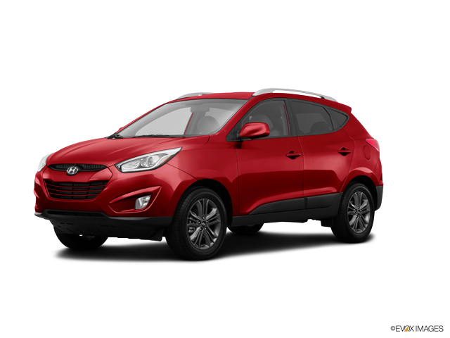 2015 Hyundai Tucson Vehicle Photo in Owensboro, KY 42303