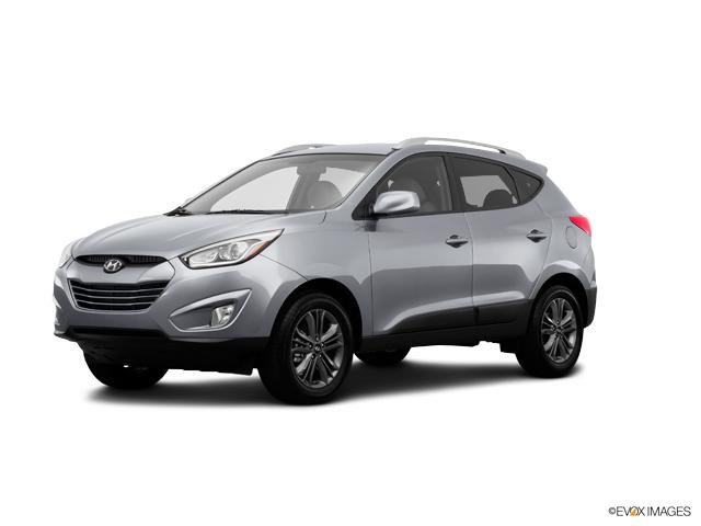 2015 Hyundai Tucson Vehicle Photo in Janesville, WI 53545