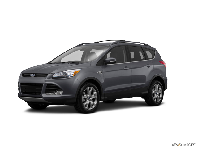 2015 Ford Escape Vehicle Photo in Richmond, VA 23231