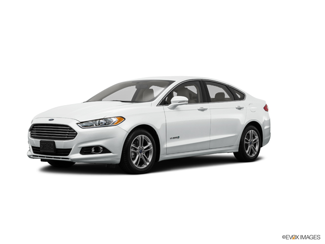 2015 Ford Fusion Vehicle Photo in Newark, DE 19711