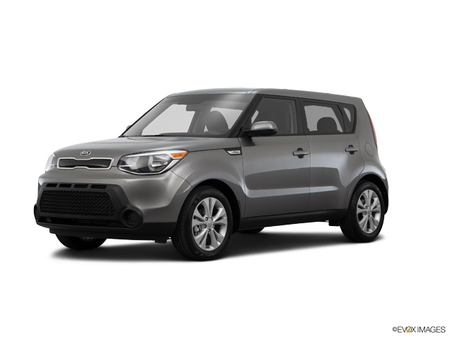 2015 Kia Soul Vehicle Photo in Tucson, AZ 85705