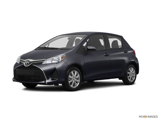 2015 Toyota Yaris Vehicle Photo in Friendswood, TX 77546