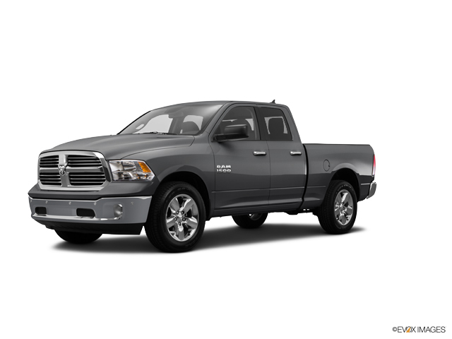 2015 Ram 1500 Vehicle Photo in Tuscumbia, AL 35674