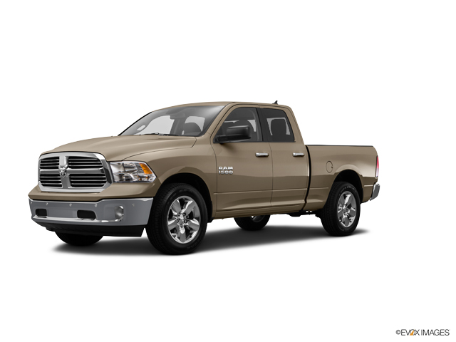 2015 Ram 1500 Vehicle Photo in Concord, NC 28027