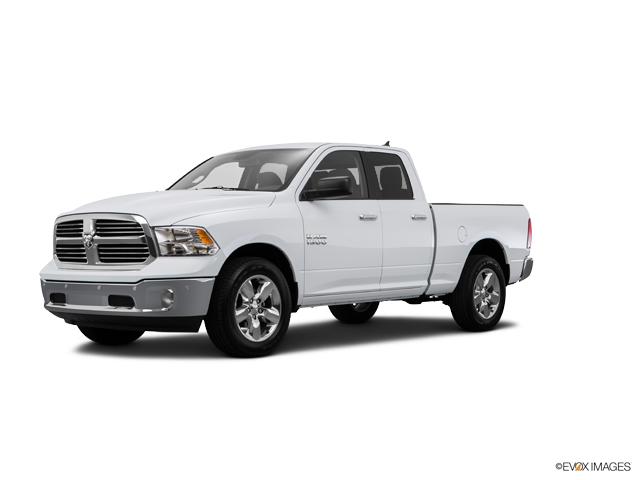 2015 Ram 1500 Vehicle Photo in Rock Hill, SC 29731