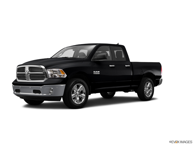 2015 Ram 1500 Vehicle Photo in Sioux City, IA 51101
