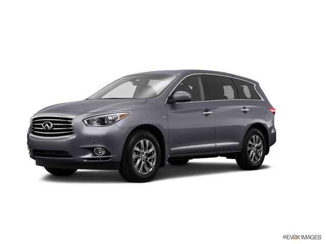 2015 INFINITI QX60 Vehicle Photo in Grapevine, TX 76051