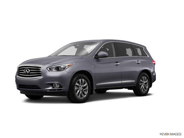 2015 INFINITI QX60 Vehicle Photo in Houston, TX 77090
