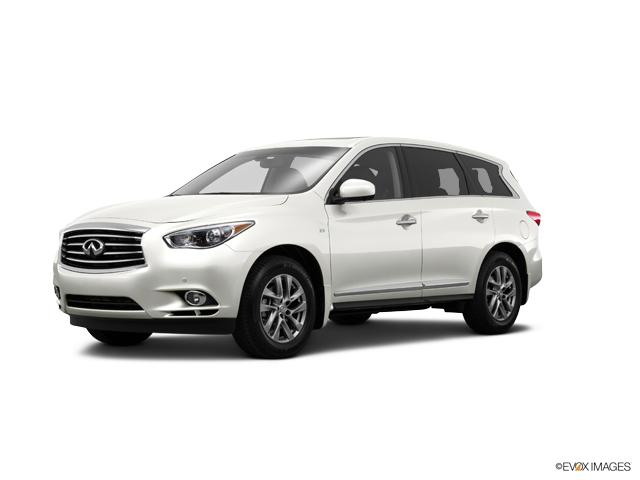 2015 INFINITI QX60 Vehicle Photo in Houston, TX 77090
