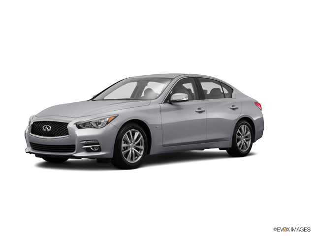 2015 INFINITI Q50 Vehicle Photo In Orland Park, IL 60462
